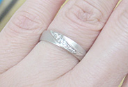 結婚指輪3